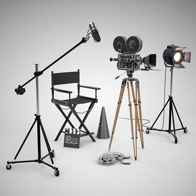 Film director - Wikipedia