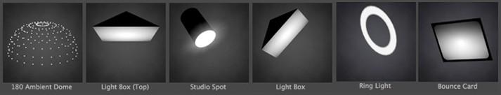 SKpro-lights