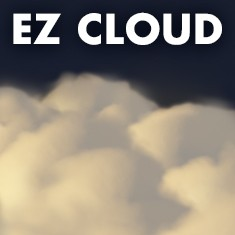 EZ Cloud icon