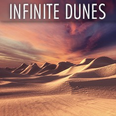 Infinite Dunes by C4Depot