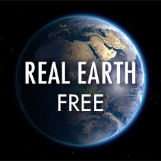 Real Earth 325 ad