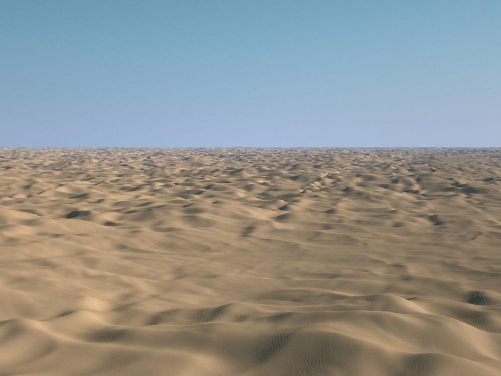 Basic Dunes