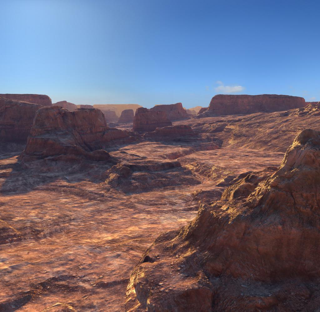3D Landscapes, Plugins & Models For Cinema 4D