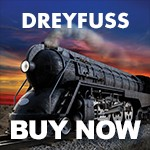 Dreyfuss-Hudson 20th Century Limited