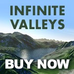 Infinite Valleys