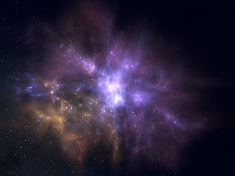 2D Nebula 6