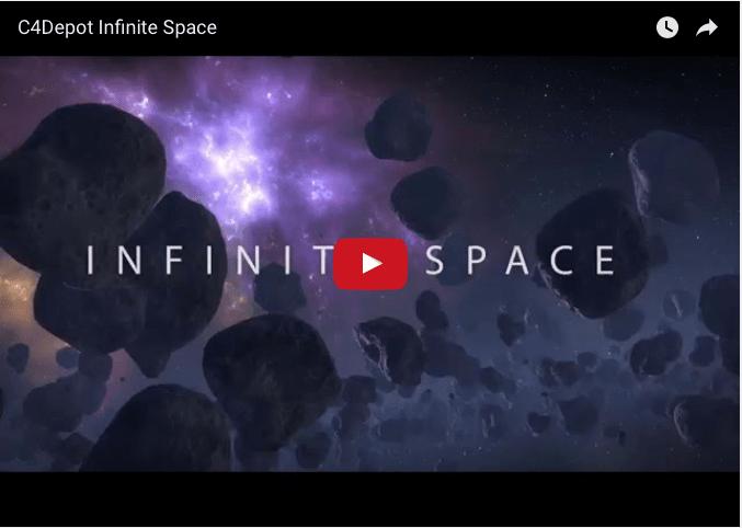 InfiniteSpacePF