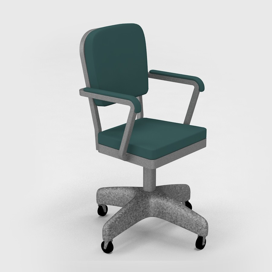 50s studio chair