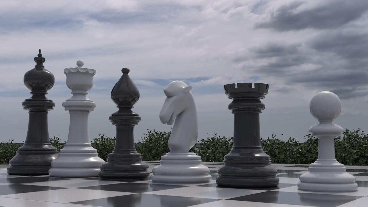 Chess 39