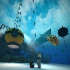 underwater pack