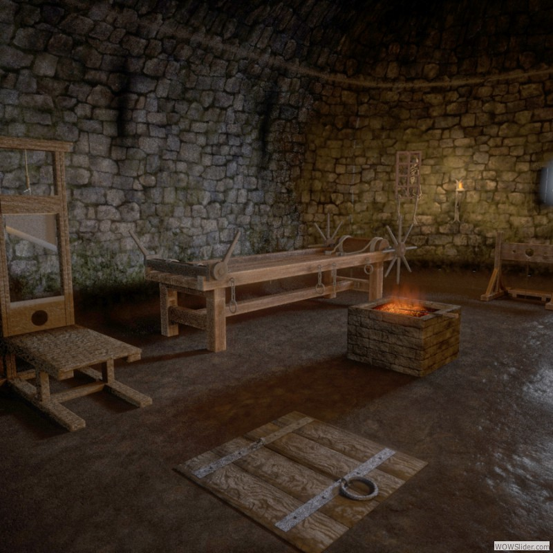 Dungeon A